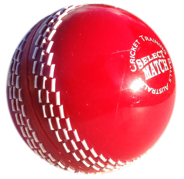 Cricket ball feel, raised moulded seam, perfect for wet weather fielding  training. - - Cricket Ball PNG HD
