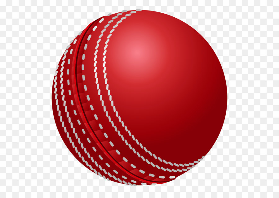 PNG - Cricket Ball PNG HD