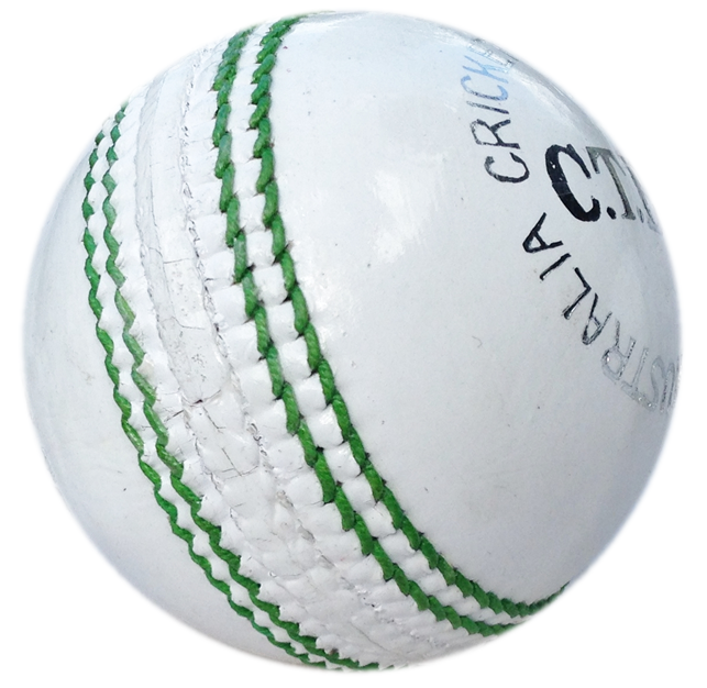 White cricket ball - Cricket Ball PNG HD