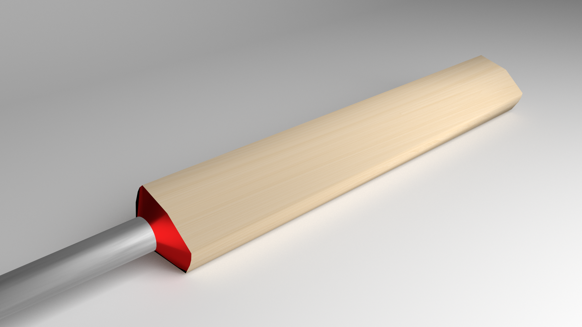 Cricket Bat PNG HD - 131996