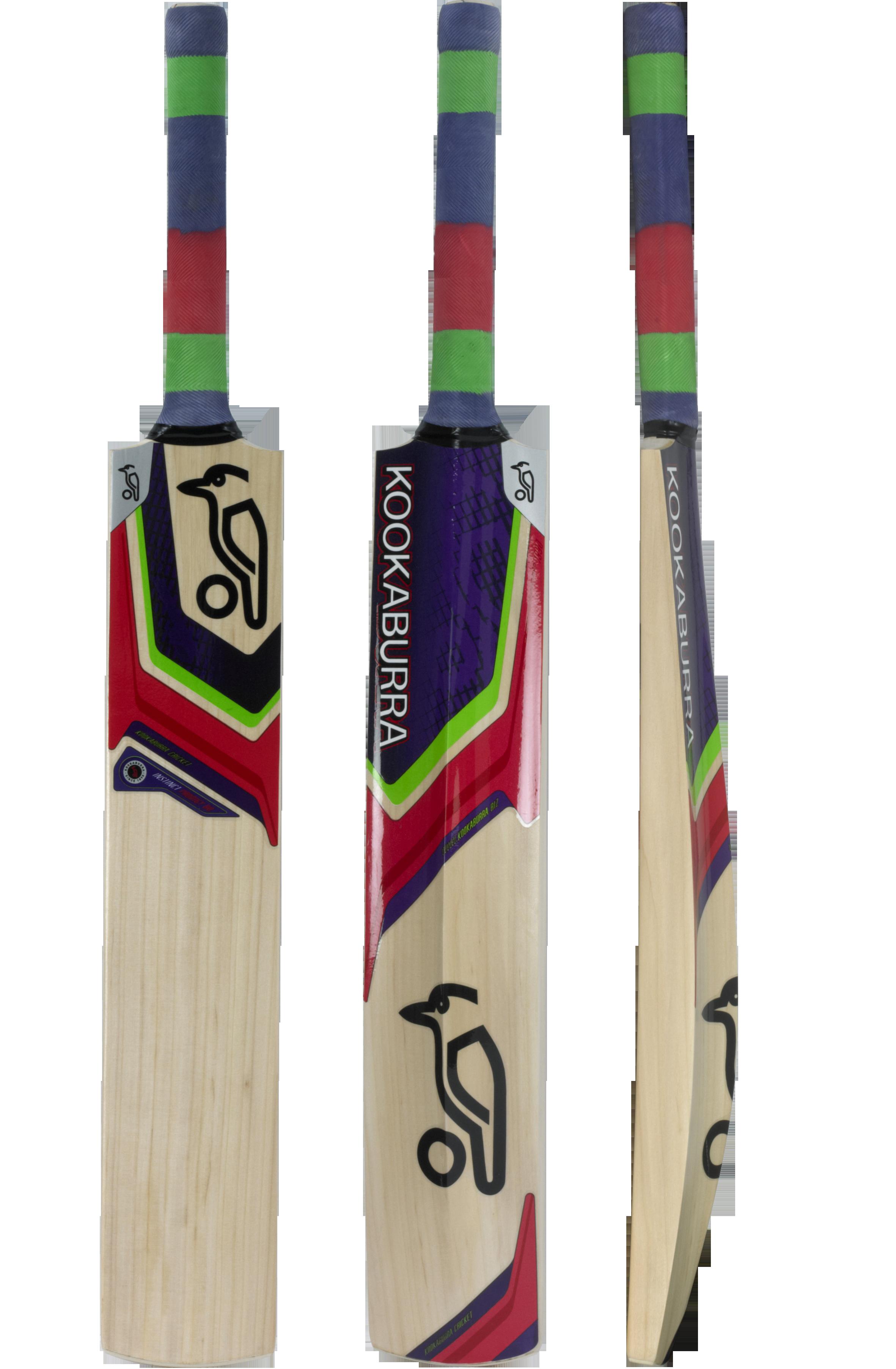 Instinct Prodigy 80 - Cricket Bat PNG HD