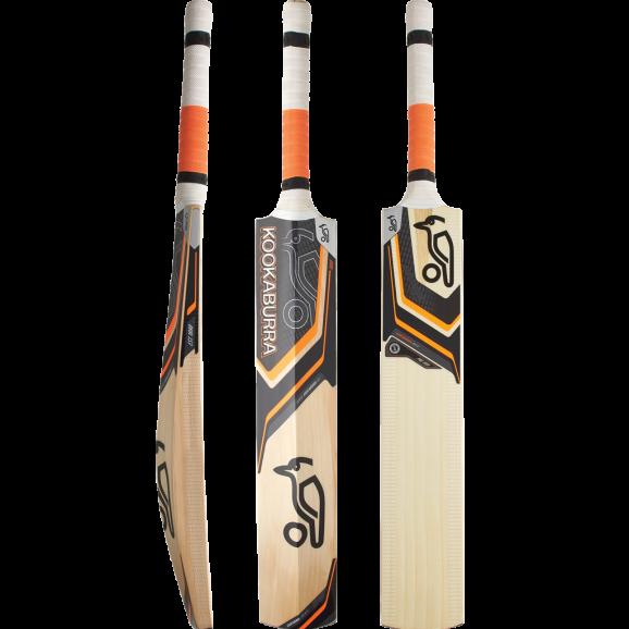Kookaburra Onyx Pro 800 Bat 2015/16 - Cricket Bat PNG HD