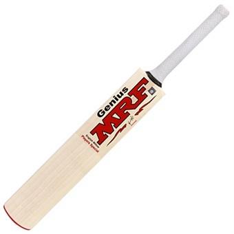 MRF Players Special Cricket Bat - Virat Kohli - Cricket Bat PNG HD