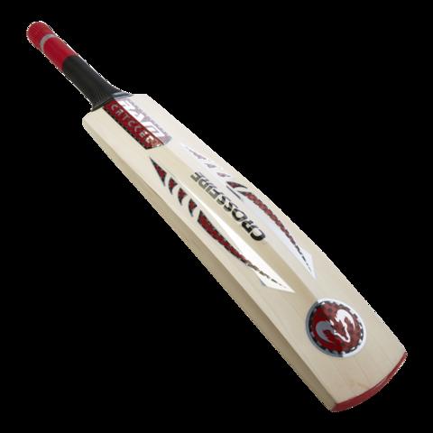 Ram Cricket Crossfire Bat - Cricket Bat PNG HD
