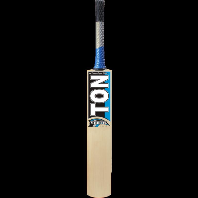 Ton Vertu Cricket Bat - Cricket Bat PNG HD