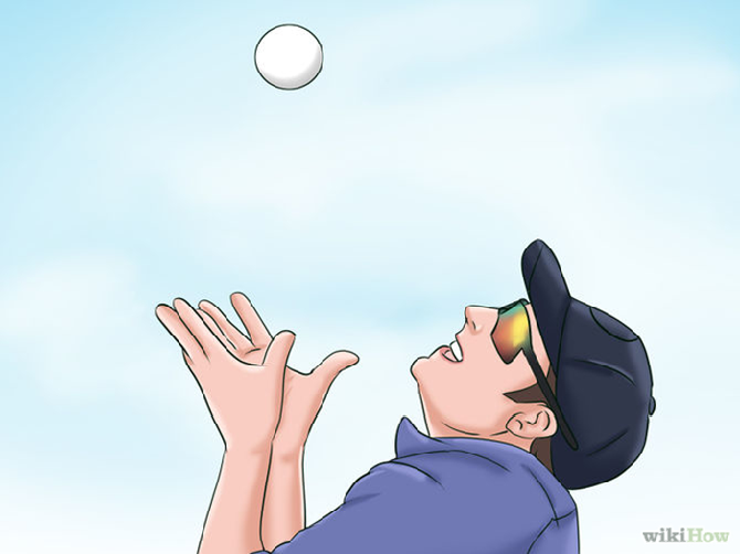 It is essential for a fielder to keep eye contact with the ball. Keep your  eyes on the ball until it passes you else it would result in a dropped catch . - Cricket Catch PNG