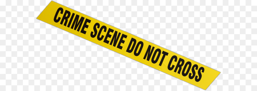 Adhesive tape Do Not Cross Barricade tape Police Line - Police tape PNG - Crime Scene PNG HD