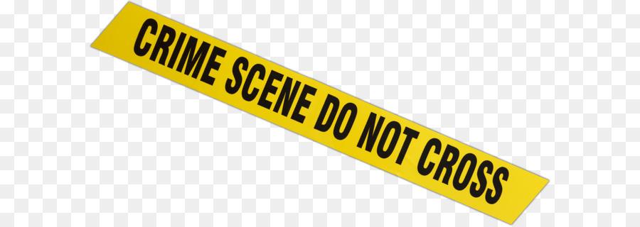 Crime Scene PNG HD - 140735