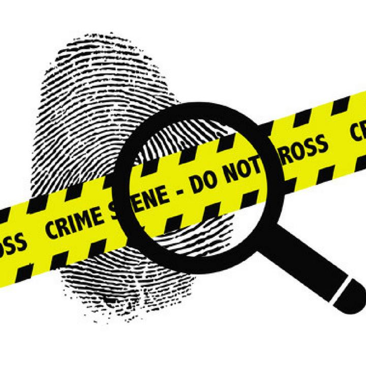 Crime Scene PNG HD - 140737