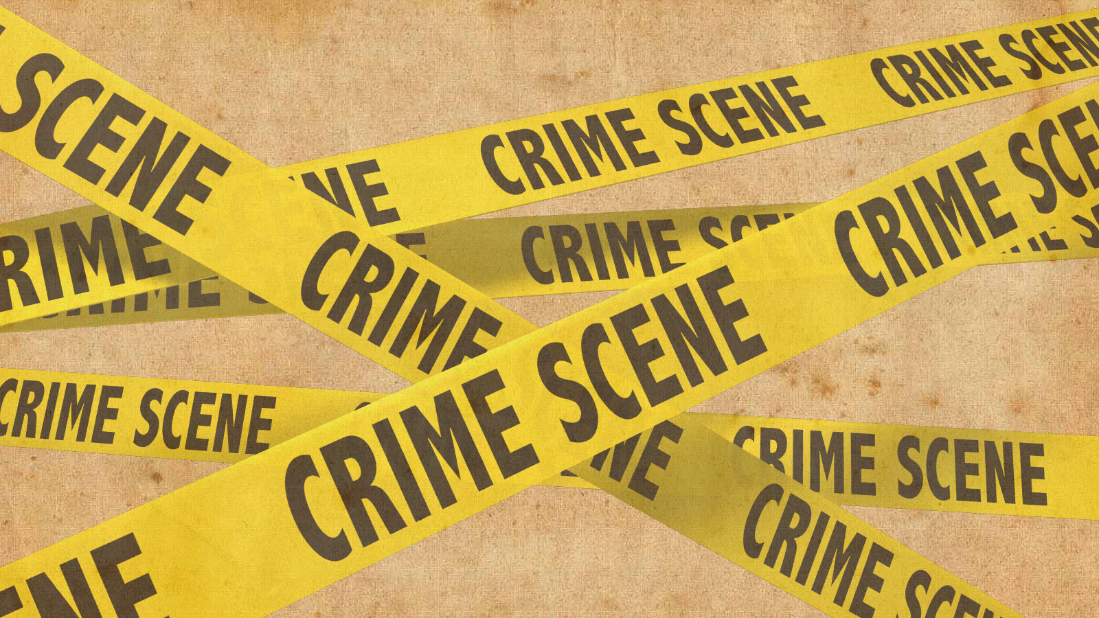 . PlusPng.com crime-scene-tape-old-newspaper.png PlusPng.com  - Crime Scene PNG HD