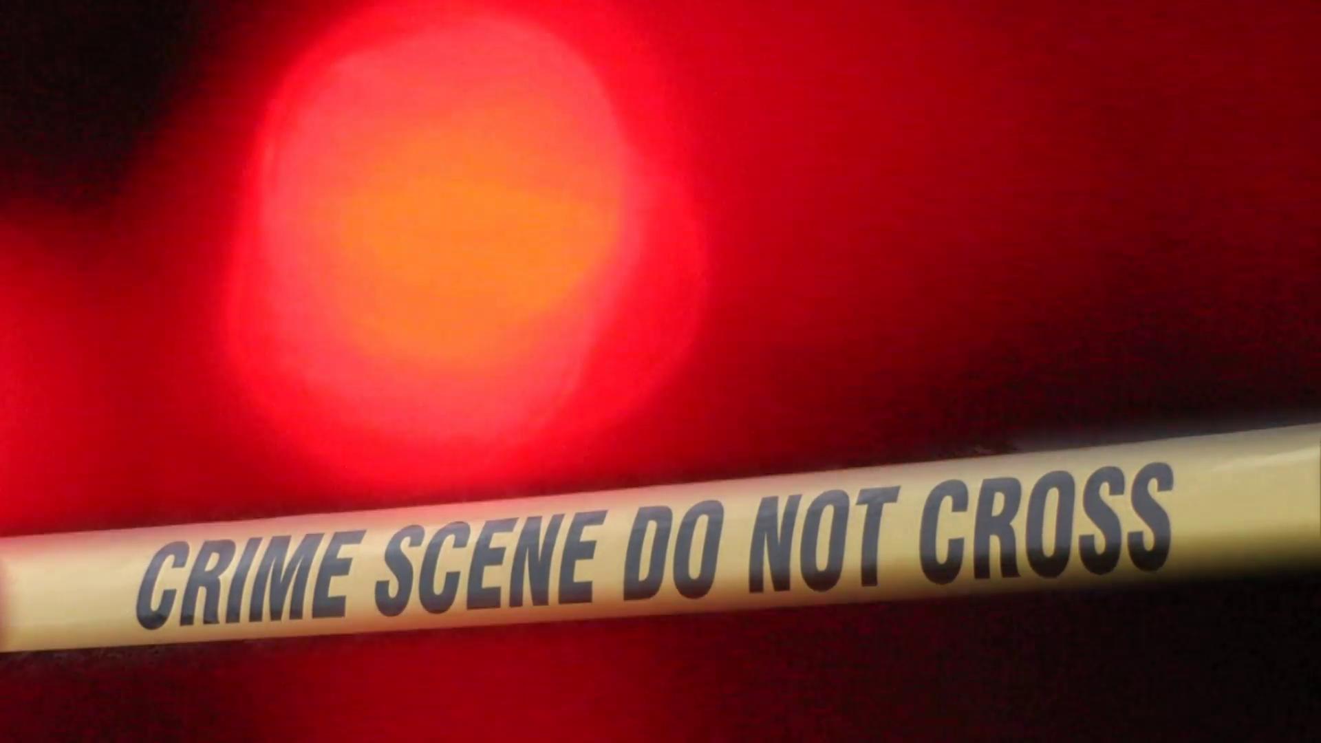 Crime Scene PNG HD - 140747