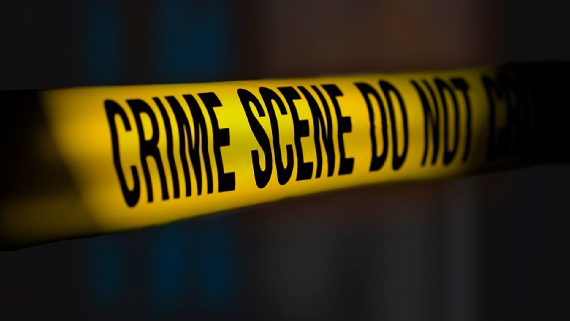 Crime Scene PNG HD - 140734