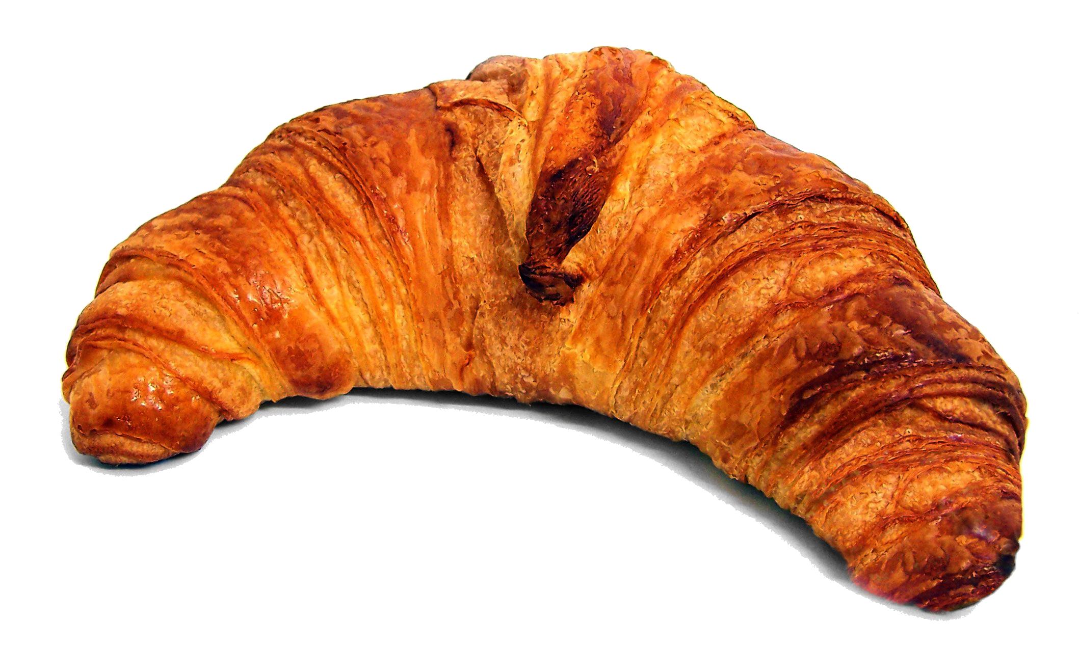 Croissant Png 1271 on Number Line Clip Art