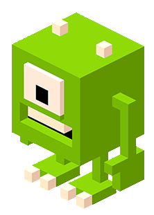 Crossy Road HD PNG-PlusPNG.com-222 - Crossy Road HD PNG