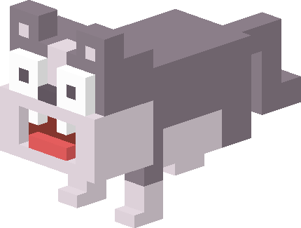 File:Lucky Cat.png - Crossy Road HD PNG