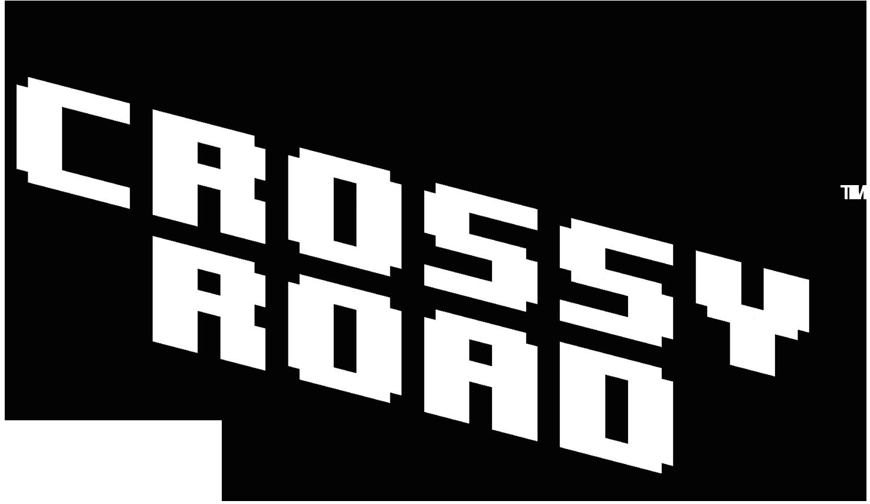 Image - Crossy Road Logo.png | Crossy Road Wiki | FANDOM powered by Wikia - Crossy Road HD PNG