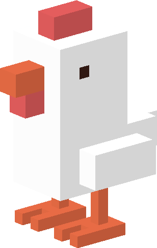 Please help the Crossy Road wiki and add some. Thank you! - Crossy Road HD PNG
