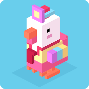 Unnamed.png - Crossy Road HD PNG