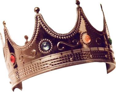 Crown Biggiekendrick Lamar Hd (PSD) - Crown PNG HD
