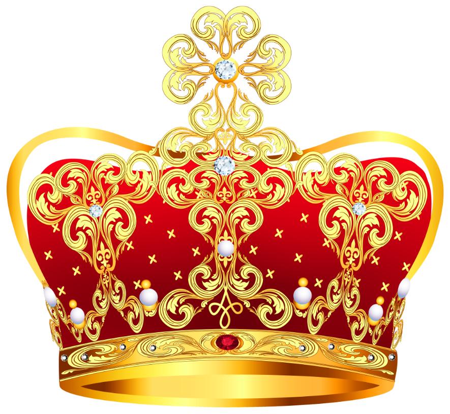 Crown PNG HD - Crown PNG HD