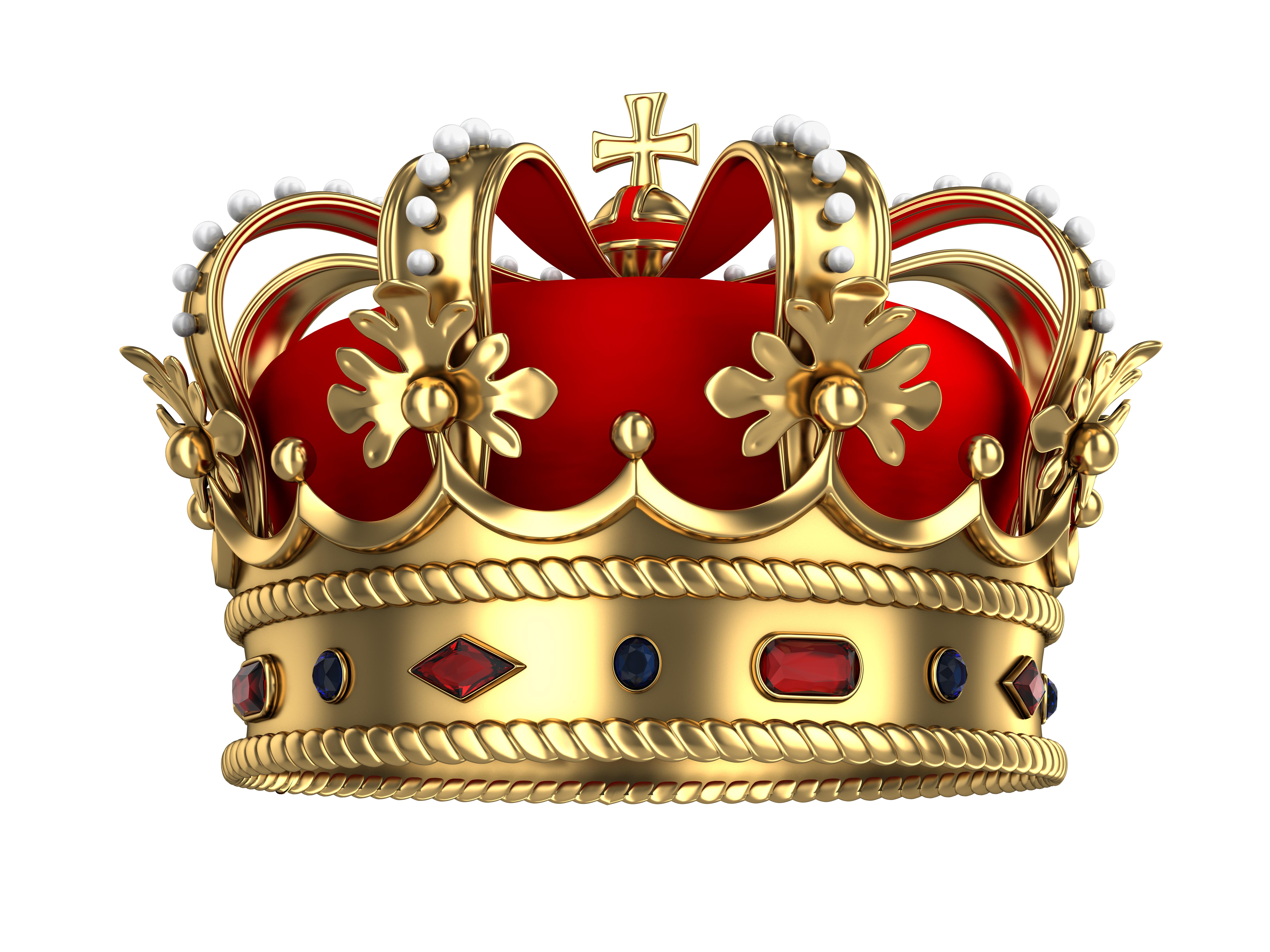 Crown Royal clipart king hat #11 - Kings Crown PNG HD - Crown PNG HD