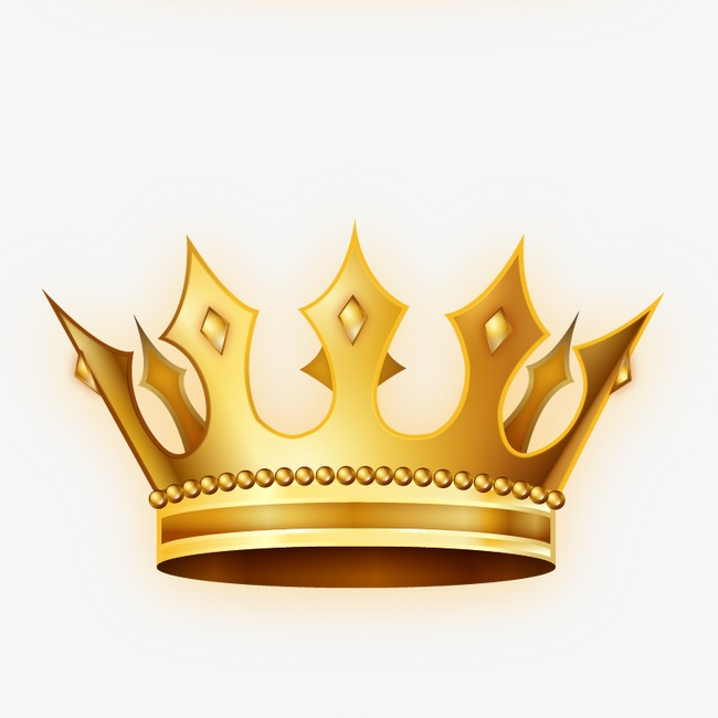 golden crown, Imperial Crown, Gold Crown, Stereo Crown PNG and Vector - Crown PNG HD