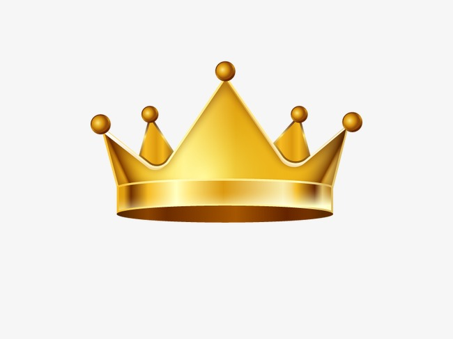 vector crown, Hd, Vector, Golden PNG and Vector - Crown PNG HD