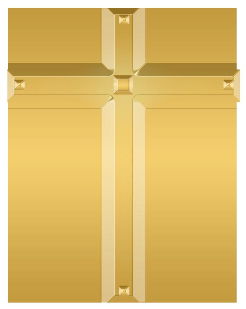 Crucifix PNG HD - 120793