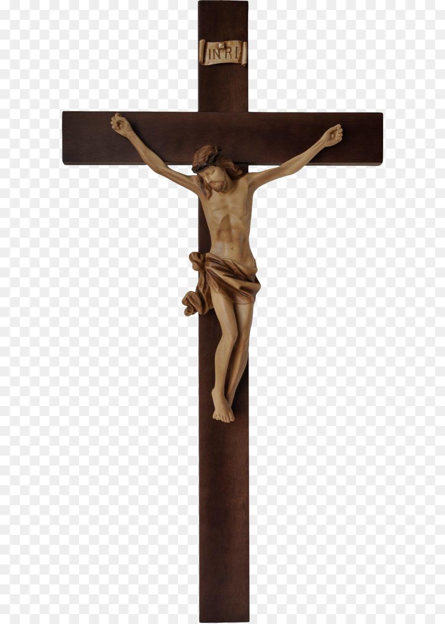Crucifix PNG HD - 120787