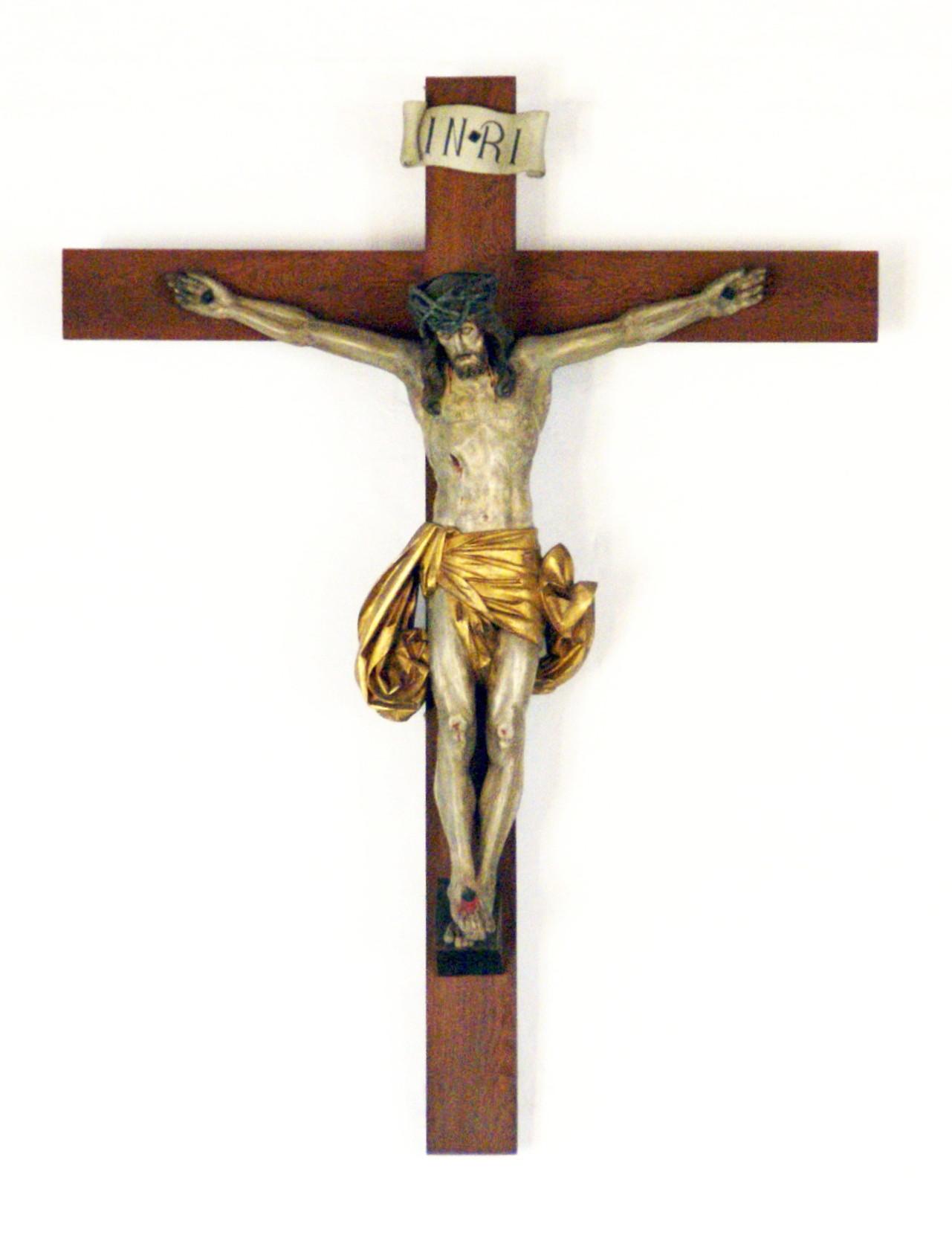 Crucifix PNG HD - 120782