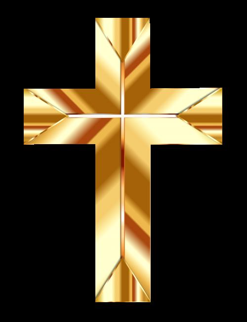 Crucifix PNG HD - 120796