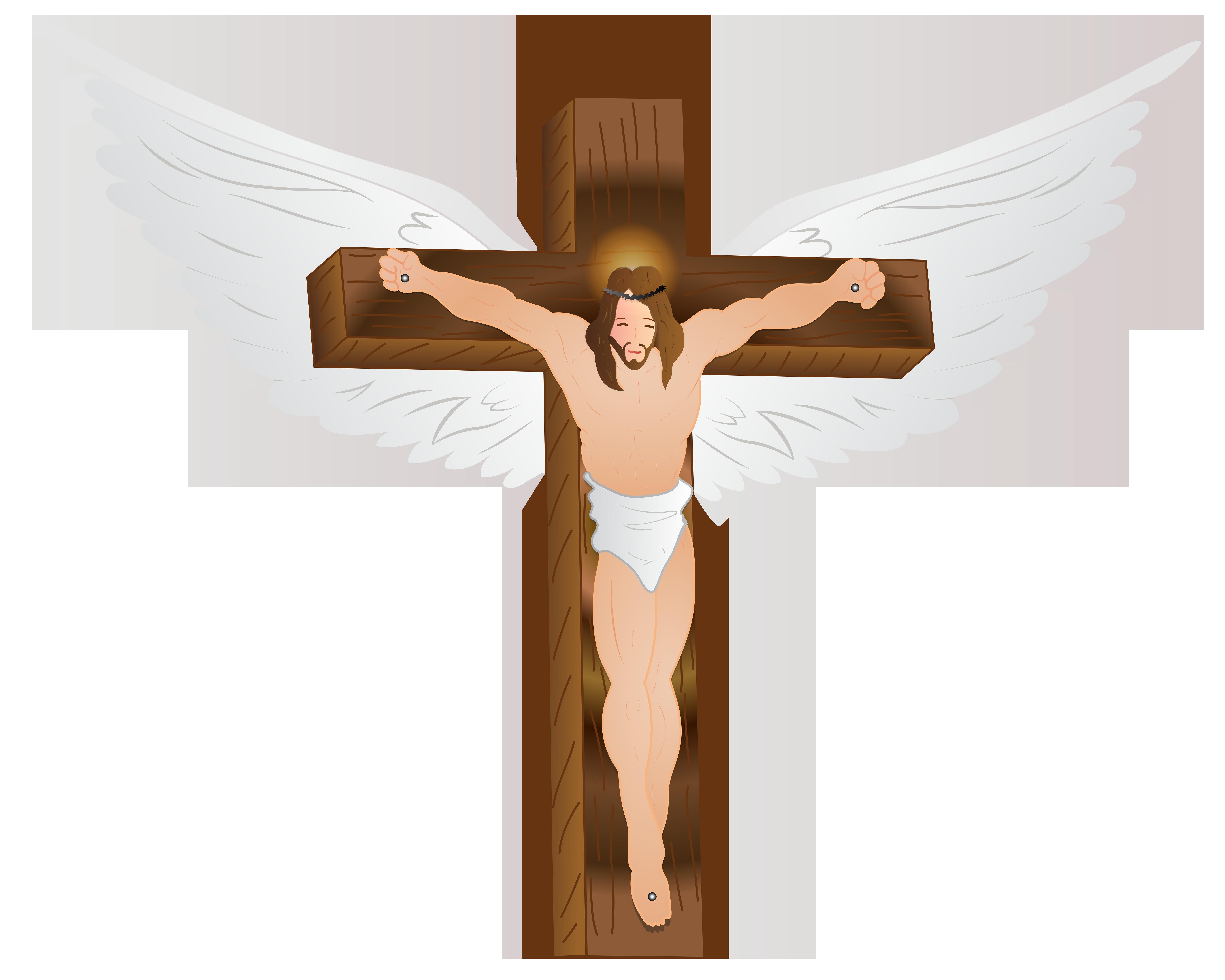 Crucifix PNG HD - 120788