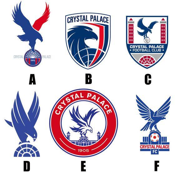 Crystal Palace Fc Logo PNG - 39276