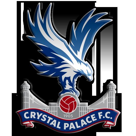 Crystal Palace Fc Logo PNG - 39269