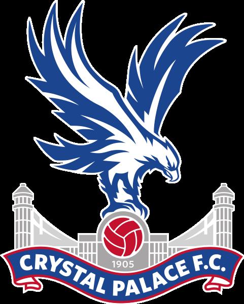 Crystal Palace Fc Logo PNG - 39267