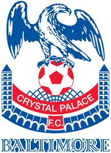 Crystal Palace Fc Logo PNG - 39272