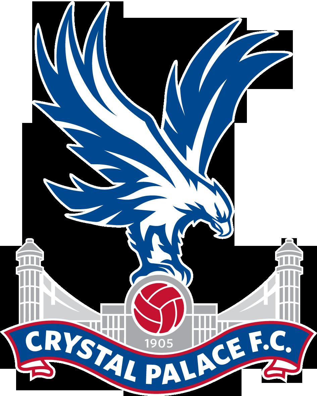 Crystal Palace Fc Logo PNG