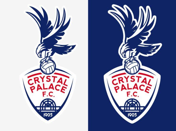 Crystal Palace Fc Logo PNG - 39277