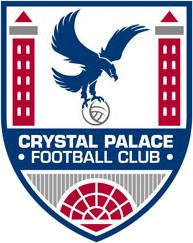 Crystal Palace Fc Logo PNG - 39274
