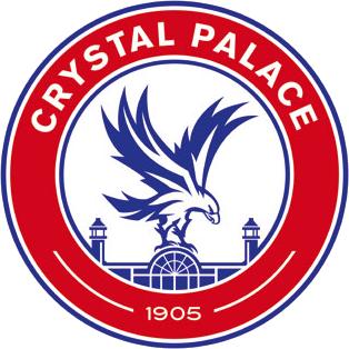 Crystal Palace Fc Logo PNG - 39270