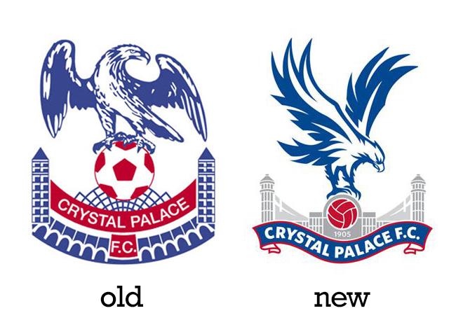 Crystal Palace Fc Logo PNG - 39278