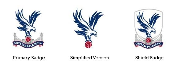 Crystal Palace Fc Logo Vector PNG - 37277