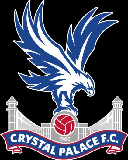 Crystal Palace Fc Logo Vector PNG - 37265