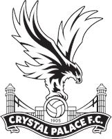 Crystal Palace Fc Logo Vector PNG - 37272