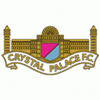 Crystal Palace Fc Logo Vector PNG - 37278