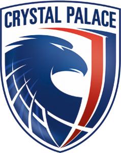 Crystal Palace Fc Logo Vector PNG - 37273