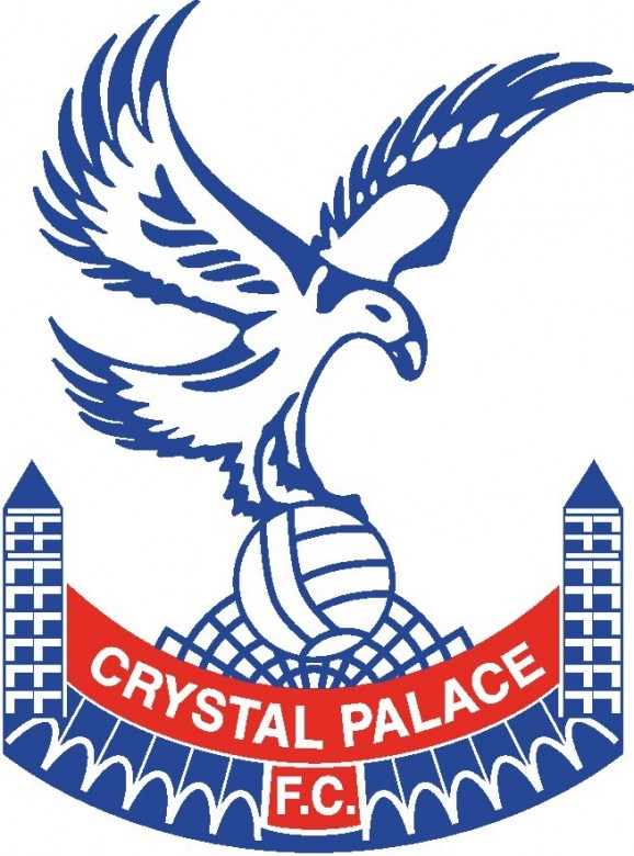 Crystal Palace Fc PNG-PlusPNG.com-578 - Crystal Palace Fc PNG