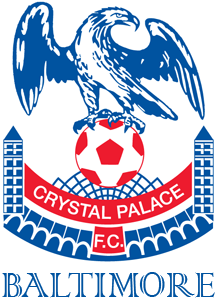 File:Crystal Palace FC USA.png - Crystal Palace Fc PNG