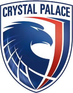 New Crystal Palace FC logo (August choice B).png - Crystal Palace Fc PNG