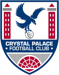 New Crystal Palace FC logo (January choice C).png - Crystal Palace Fc PNG